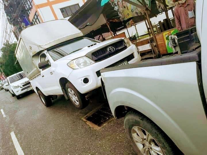 Phatjaroen บริการรถยกรถสไลด์ ชลบุรี (23)