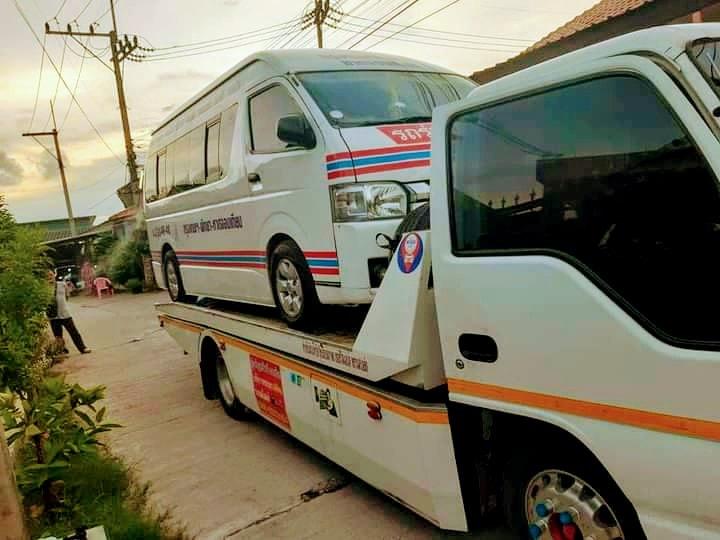 Phatjaroen บริการรถยกรถสไลด์ ชลบุรี (27)